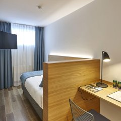 Отель Hygge Hotel Бельгия, Брюссель - 1 отзыв об отеле, цены и фото номеров - забронировать отель Hygge Hotel онлайн детские мероприятия фото 2