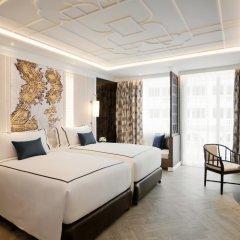 Mövenpick Myth Hotel Patong Phuket комната для гостей фото 4