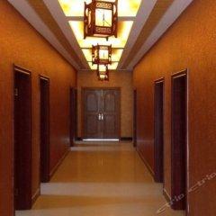 Sanwan Hotel интерьер отеля фото 3