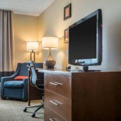 Отель Comfort Inn The Pointe США, Ниагара-Фолс - отзывы, цены и фото номеров - забронировать отель Comfort Inn The Pointe онлайн удобства в номере