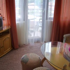 Отель Villa Diva Болгария, Генерал-Кантраджиево - отзывы, цены и фото номеров - забронировать отель Villa Diva онлайн комната для гостей фото 3