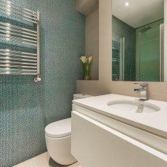 Отель Apartamento Valparaiso- Paseo Habana ванная
