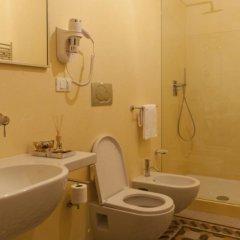 Отель Appartamento Santi Quattro 1 E 2 Colosseo ванная