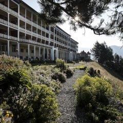 Отель Snow & Mountain Resort Schatzalp Швейцария, Давос - отзывы, цены и фото номеров - забронировать отель Snow & Mountain Resort Schatzalp онлайн фото 2