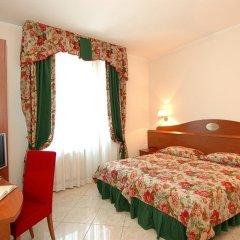 Hotel Ambasciata комната для гостей фото 5