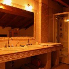 Отель B&B La Bugia di Villa Tanzi Парма удобства в номере