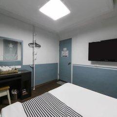Sinchon Sisters Hostel удобства в номере