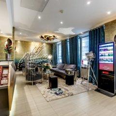 Отель Damiens Франция, Париж - 8 отзывов об отеле, цены и фото номеров - забронировать отель Damiens онлайн питание фото 3