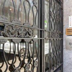 Отель Palazzo Gallo Италия, Палермо - отзывы, цены и фото номеров - забронировать отель Palazzo Gallo онлайн балкон