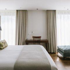 Отель The Edinburgh Grand Эдинбург комната для гостей фото 5