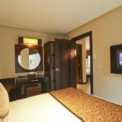 Отель Two Seasons Boracay Resort удобства в номере