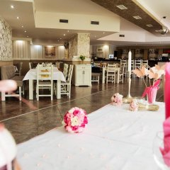 Ровно Отель Видин гостиничный бар