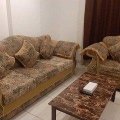 Отель Al Bishr Hotel Apartments ОАЭ, Шарджа - отзывы, цены и фото номеров - забронировать отель Al Bishr Hotel Apartments онлайн комната для гостей фото 5