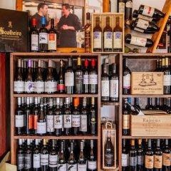 Отель Longevity Wellness Resort Monchique гостиничный бар