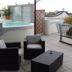 Hotel Enrichetta бассейн фото 2