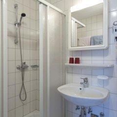 Отель Haus Mary Австрия, Зёлль - отзывы, цены и фото номеров - забронировать отель Haus Mary онлайн ванная