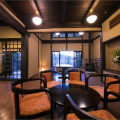 Отель Yufusaryo Хидзи интерьер отеля фото 2