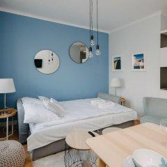 Отель ShortStayPoland Aleje Jerozolimskie (B67) комната для гостей фото 3