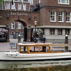 Отель Canal House Suites at Sofitel Legend The Grand Amsterdam Амстердам фото 7