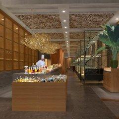 Отель Shangri La Colombo спа