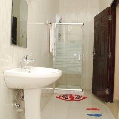 Hemas Hotel ванная