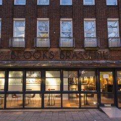 Отель Hampshire Hotel - Beethoven Нидерланды, Амстердам - 2 отзыва об отеле, цены и фото номеров - забронировать отель Hampshire Hotel - Beethoven онлайн интерьер отеля