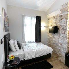 City Port Hotel Израиль, Хайфа - отзывы, цены и фото номеров - забронировать отель City Port Hotel онлайн сейф в номере