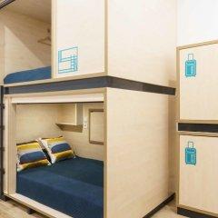 Отель TAKE Hostel Conil Испания, Кониль-де-ла-Фронтера - отзывы, цены и фото номеров - забронировать отель TAKE Hostel Conil онлайн фото 6