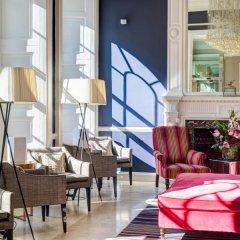 Отель Apex Waterloo Place Эдинбург интерьер отеля фото 3