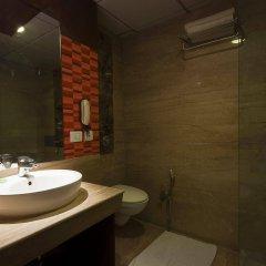 Hotel Aura ванная