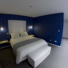 Hotel Navarras комната для гостей