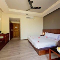 Отель Smartline Eriyadu Мальдивы, Северный атолл Мале - 1 отзыв об отеле, цены и фото номеров - забронировать отель Smartline Eriyadu онлайн комната для гостей фото 5