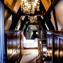 Отель Guest House Huyze Die Maene гостиничный бар