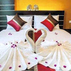 Отель Chalong Boutique Inn Таиланд, Бухта Чалонг - отзывы, цены и фото номеров - забронировать отель Chalong Boutique Inn онлайн фото 4