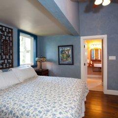 Отель Hermosa Cove Villa Resort & Suites комната для гостей фото 4