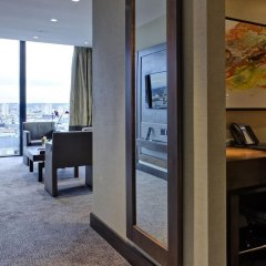 Leonardo Royal Hotel London Tower Bridge удобства в номере