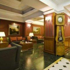 Hotel Morgana Рим интерьер отеля фото 2