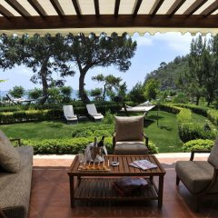 Отель Amara Dolce Vita Luxury фото 7