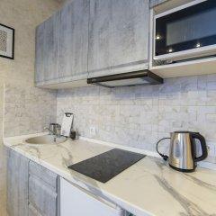 Апартаменты More Apartments na Tsvetochnoy 30 (3) Сочи в номере фото 3