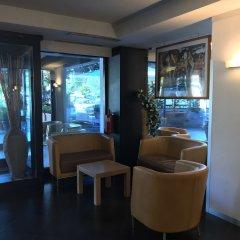 Отель Bellambriana интерьер отеля фото 3