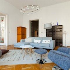Апартаменты Budapestay Apartments развлечения