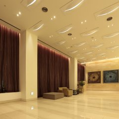 Best Western Premier Hotel Kukdo интерьер отеля