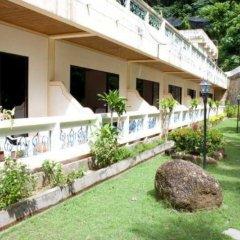 Отель Manohra Cozy Resort фото 2