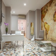 Отель CF Rome Rooms спа фото 2