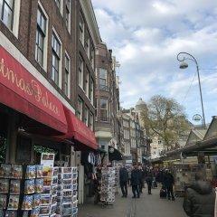 Отель Amsterdam4holiday Нидерланды, Амстердам - отзывы, цены и фото номеров - забронировать отель Amsterdam4holiday онлайн фото 8