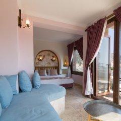 Oasis Hotel Турция, Калкан - отзывы, цены и фото номеров - забронировать отель Oasis Hotel онлайн фото 10