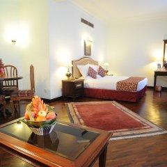Отель Grand Hotel Kathmandu Непал, Катманду - отзывы, цены и фото номеров - забронировать отель Grand Hotel Kathmandu онлайн комната для гостей фото 5