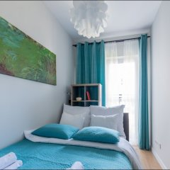 Апартаменты P&O Apartments Bakalarska комната для гостей фото 2
