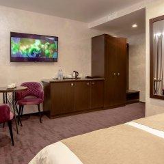 Гостиница Myasnitskiy boutique hotel в Москве 1 отзыв об отеле, цены и фото номеров - забронировать гостиницу Myasnitskiy boutique hotel онлайн Москва удобства в номере