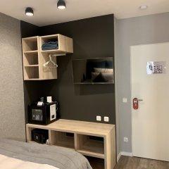 Отель FALKENTURM Мюнхен удобства в номере